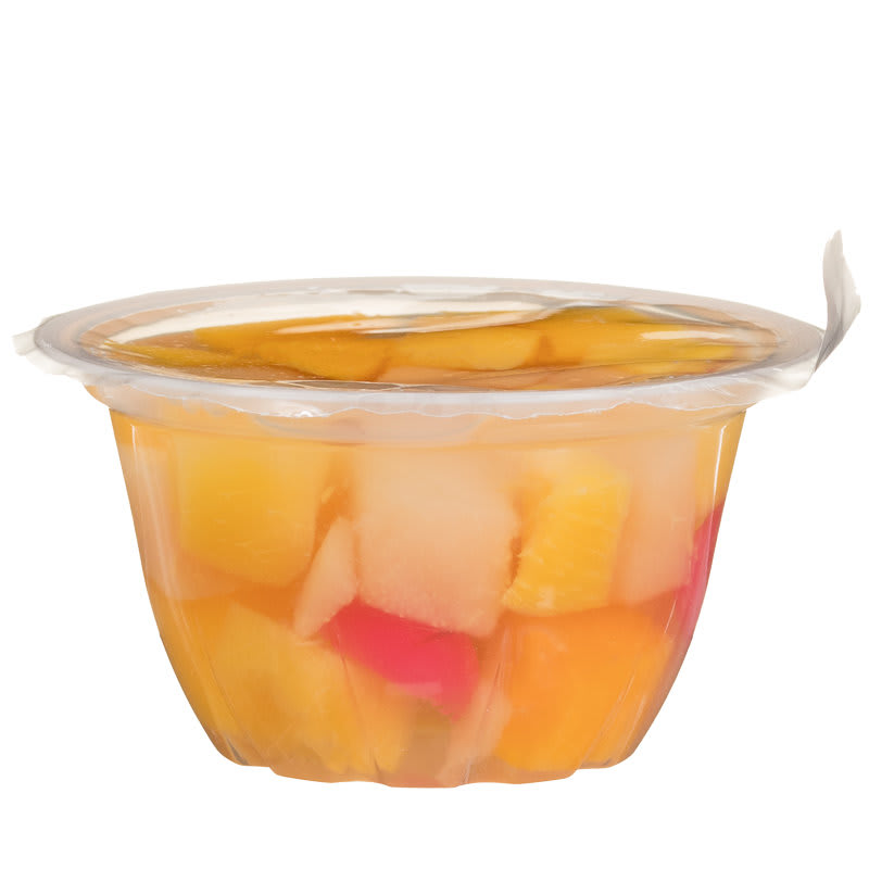 Seasons Harvest Fruit Salad in Light Syrup 4 x 113g