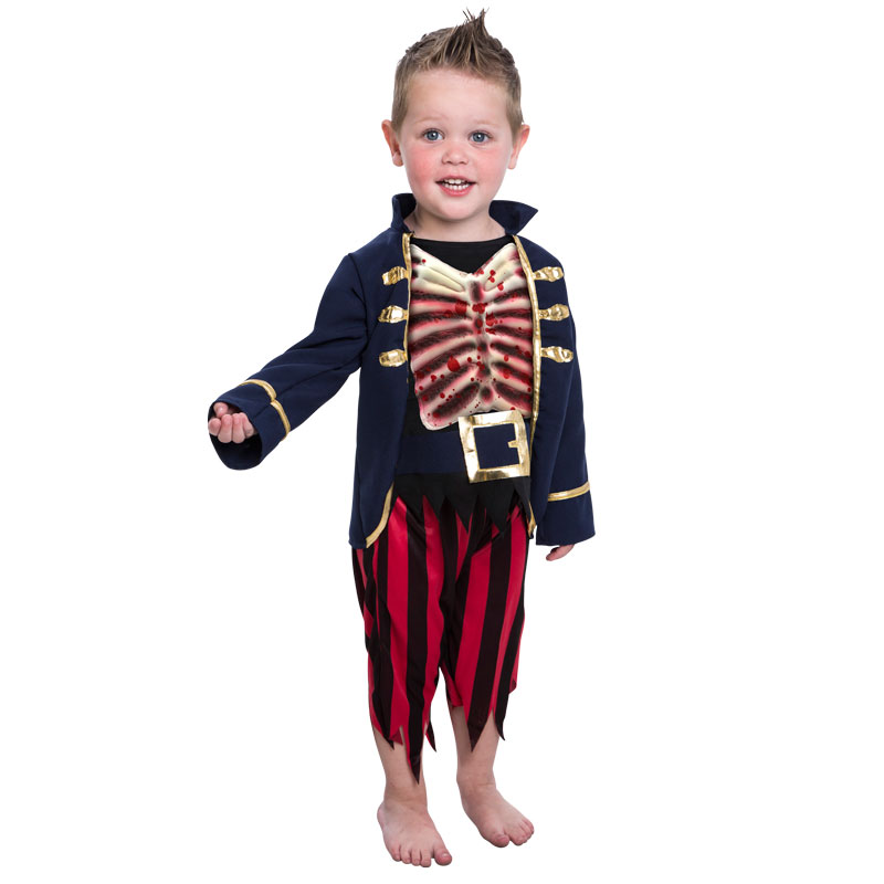 This item: IKALI Baby Toddler Girl Pirate High Seas Buccaneer Costume Party Decoration Toy Kids Pretend Play Pirate Fancy Dress(Y) Set up a giveaway What other items do customers buy after viewing this item? Rubie's Let's Pretend Princess Of The Seas Costume - Reviews: