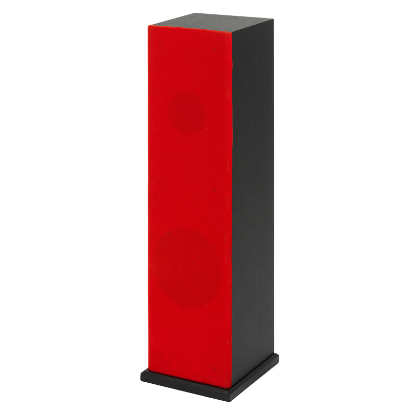 Intempo Bluetooth Tower Speaker Audio Amp Wireless B Amp M