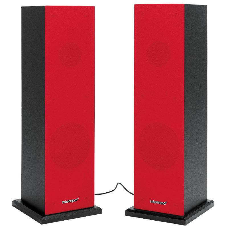 Intempo Bluetooth Tower Speaker