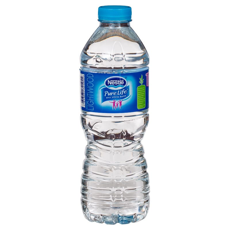 Home Food & Drink Drinks Soft Drinks Nestle Pure Life Still Spring ... M Fish Packaging