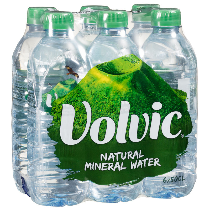 How To Make Natural Mineral Water