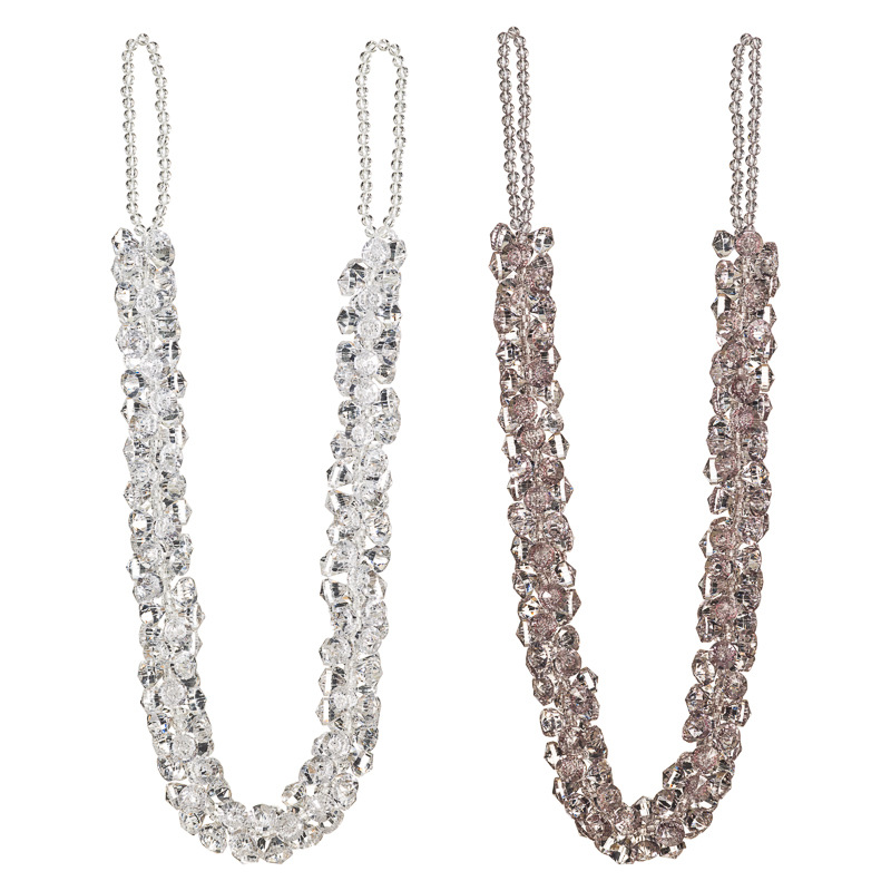 Crystal Jewelled Tie Back Holdbacks Tie Backs Amp Hooks