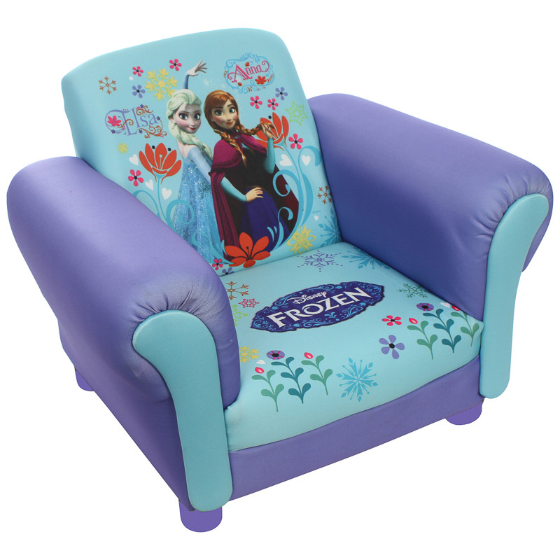 B Amp M Frozen Armchair Bedroom Furniture Children S