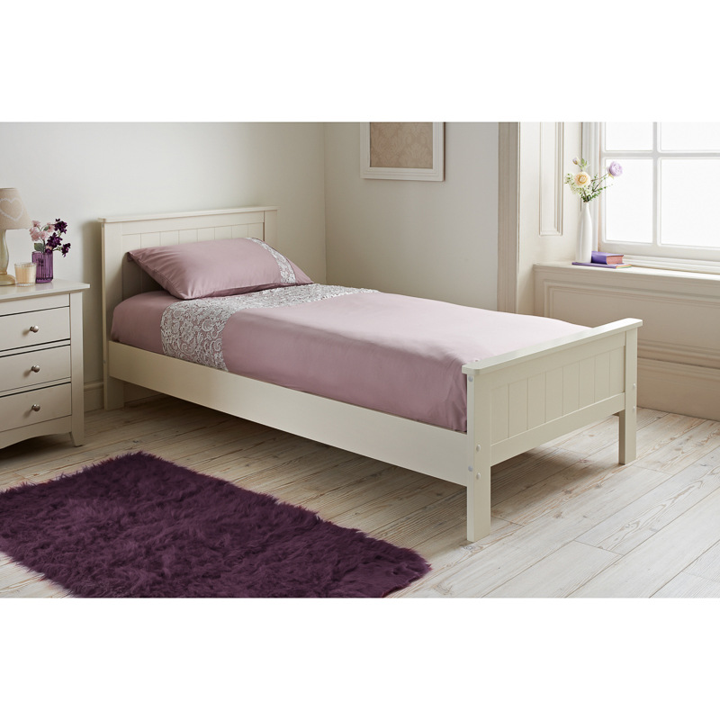B m carmen single bed bedroom furniture cheap beds Home furniture single bed
