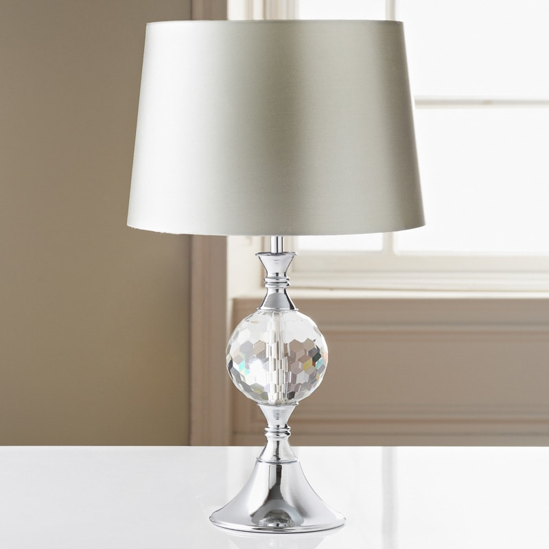 Large Table Lamps For Living Room: Decorative Home Lighting