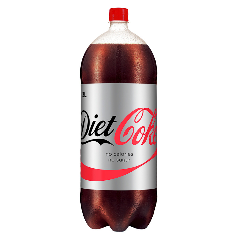 diet coke and coca cola For those who want to watch those calories, we've got you a sugar-free fix with an  amazing taste so now being healthy doesn't have to be hard.
