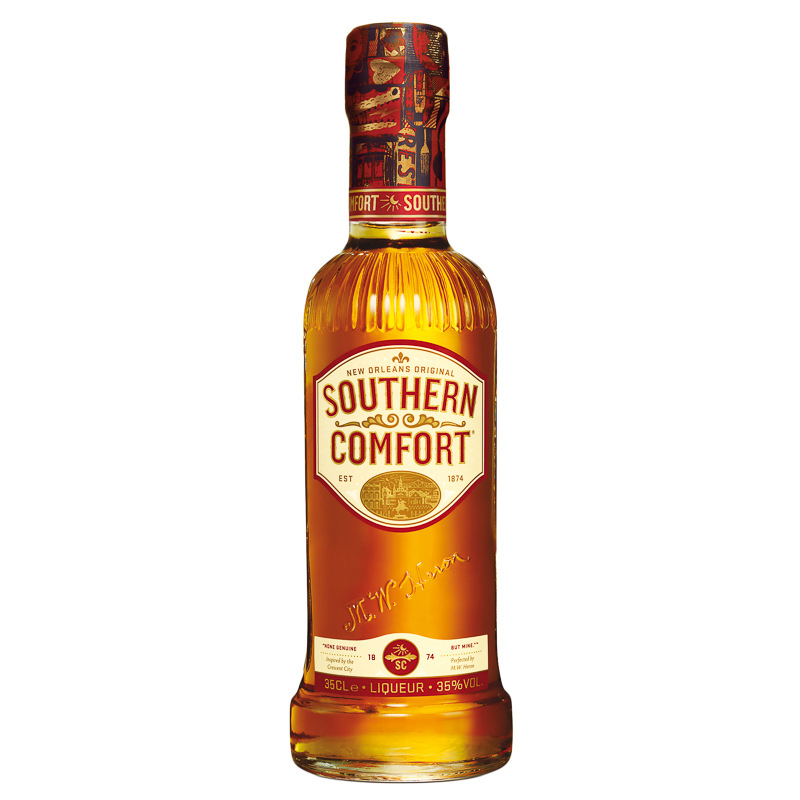 Southern Comfort Whiskey 50cl Whiskey Alcohol