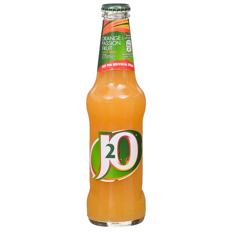 healthy fruit drinks passion fruit juice