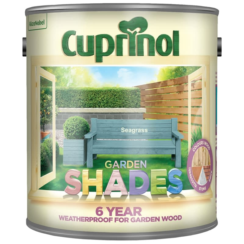 Mesmerizing Cuprinol Garden Shades Seagrass L  Exterior Paint With Heavenly Cuprinolgardenshadesseagrass With Astounding Garden Lodge London Also Home Remedies For Vegetable Garden Pests In Addition Flower Gardening Tips For Beginners And Common Garden Spiders Uk As Well As Covent Garden Pub Additionally In The Night Garden Videos To Watch From Bmstorescouk With   Heavenly Cuprinol Garden Shades Seagrass L  Exterior Paint With Astounding Cuprinolgardenshadesseagrass And Mesmerizing Garden Lodge London Also Home Remedies For Vegetable Garden Pests In Addition Flower Gardening Tips For Beginners From Bmstorescouk
