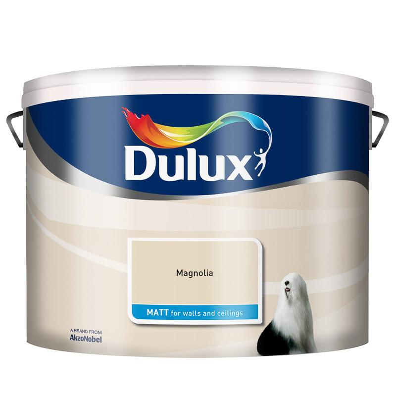 Dulux Vinyl Paint