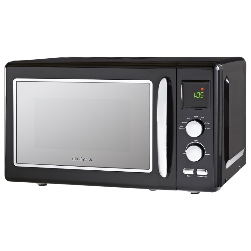 B&M Microwaves: The Biggest Brands At