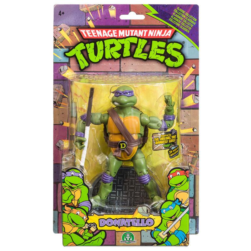 Bm teenage mutant ninja turtles classic action figures donatello 305858 teenage mutant ninja turtles donatello voltagebd Gallery