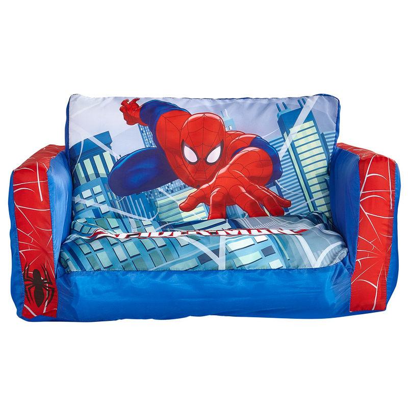 B&M: Spider-Man Flip Out Sofa