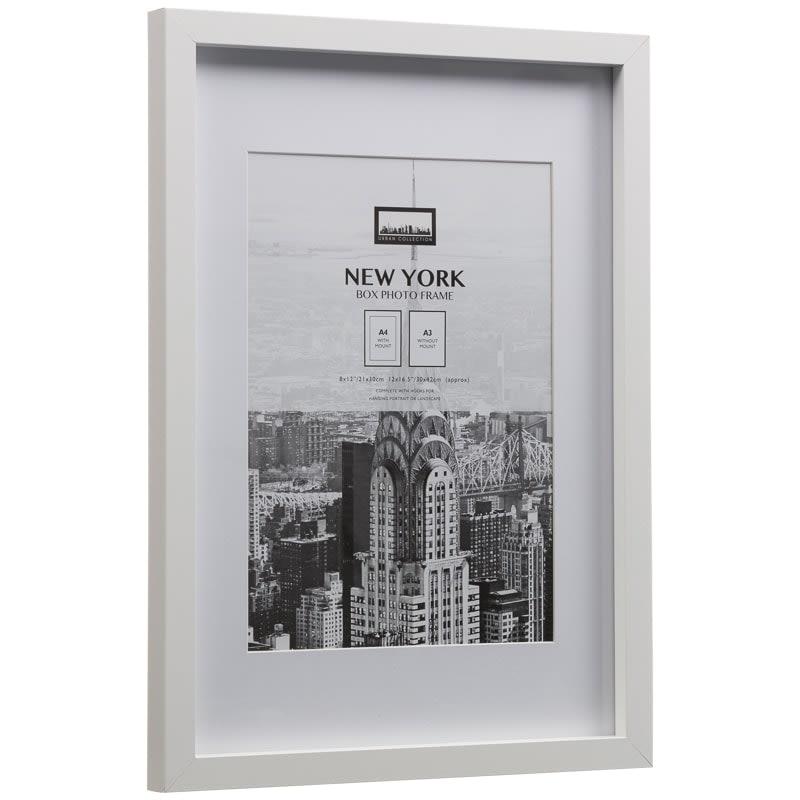Home Decor, Photo Frames - B&M