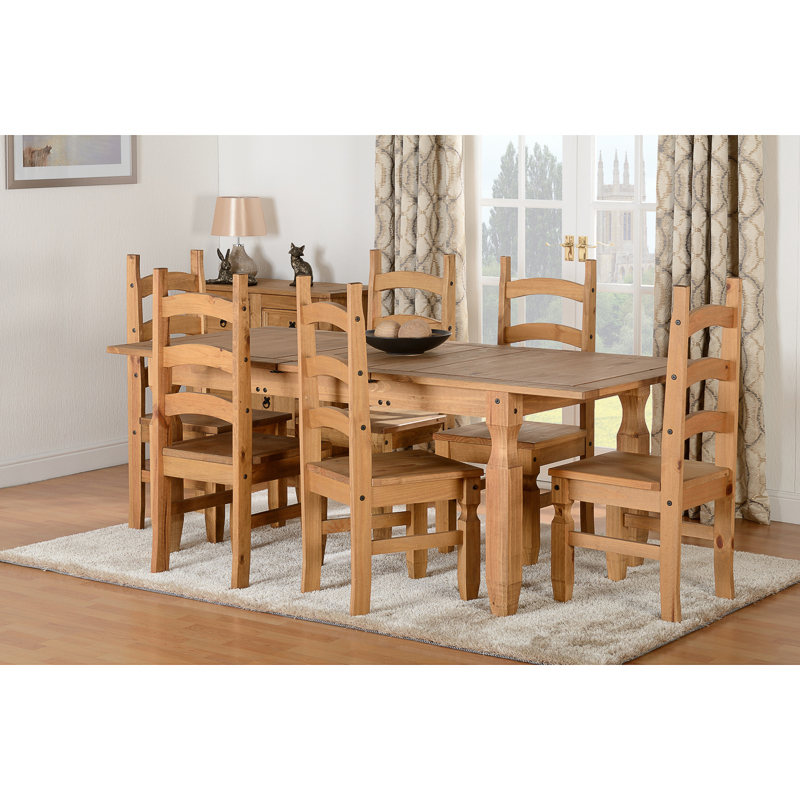B m rio dining set 7pc dining furniture dining table for B m dining room furniture