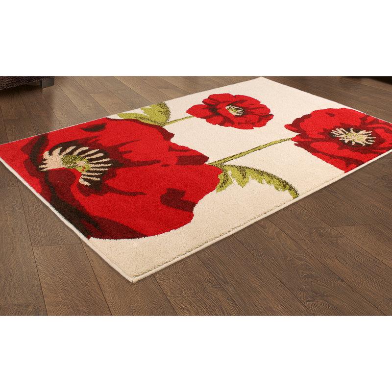 306909 306911 poppy rug. Black Bedroom Furniture Sets. Home Design Ideas