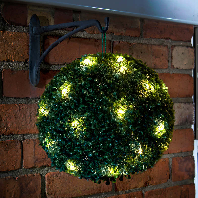 Christmas Light Solar