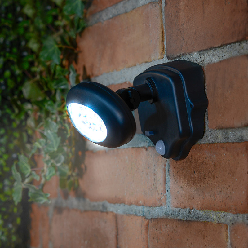 Outdoor security light led security light outdoor lights click on image to enlarge aloadofball Images