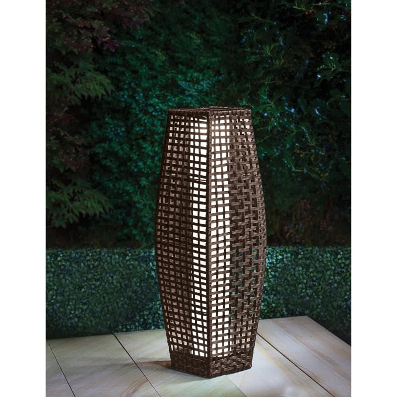 306962 venice sorrento 69cm rattan floor light