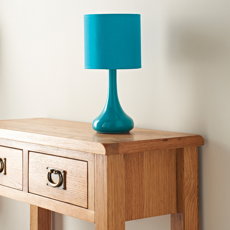 Fiji ceramic table lamp teal lighting table lights bm 326989 fiji table lamp teal mozeypictures Image collections