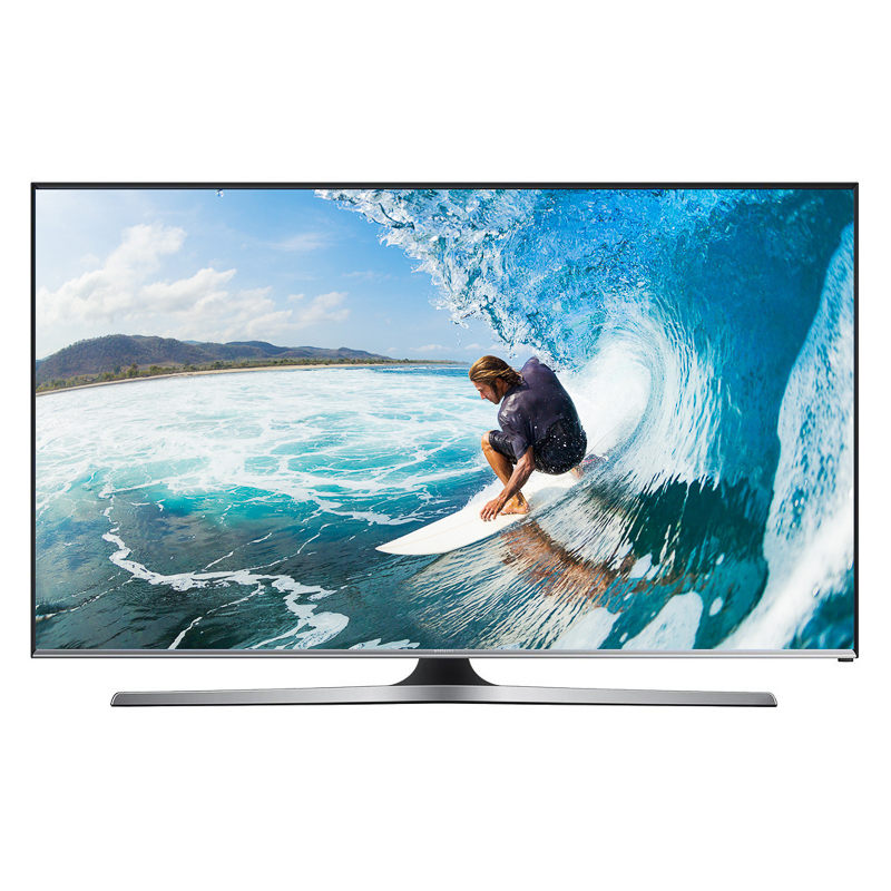 b m samsung 43 led hd 1080p smart tv freeview wifi. Black Bedroom Furniture Sets. Home Design Ideas