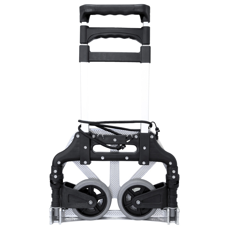 Rolson Folding Hand Truck Trolley Diy Dollies