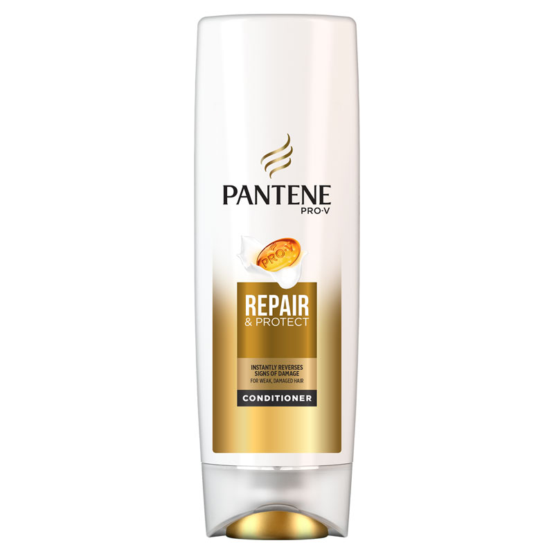 Pantene Pro V Repair Amp Protect Conditioner 360ml Hair Care