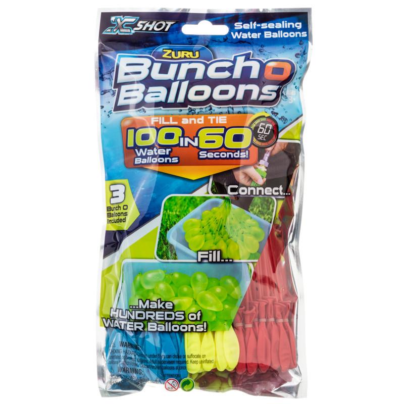 Bunch O Balloons Self Sealing Water Balloons Outdoor Games
