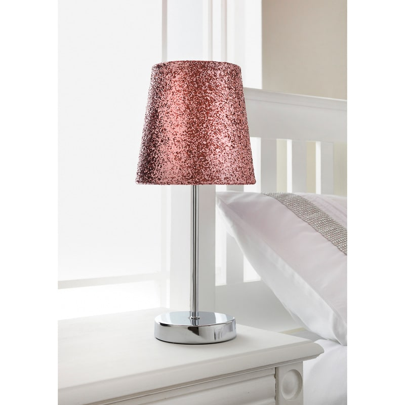 Dusky Pink Home Accessories