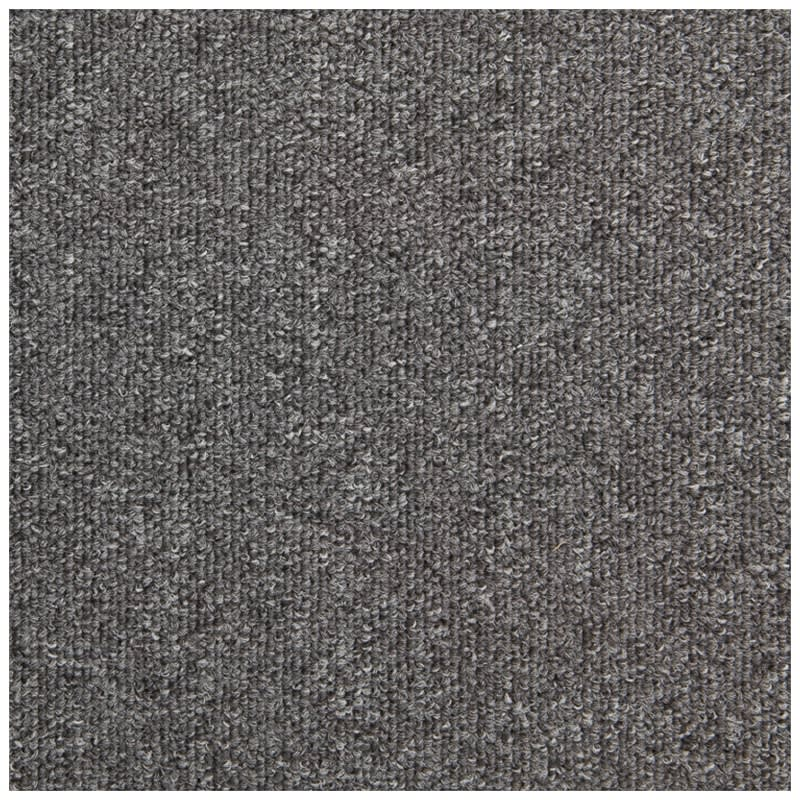 Steel Carpet Tile 50 X 50cm Flooring Carpet B Amp M
