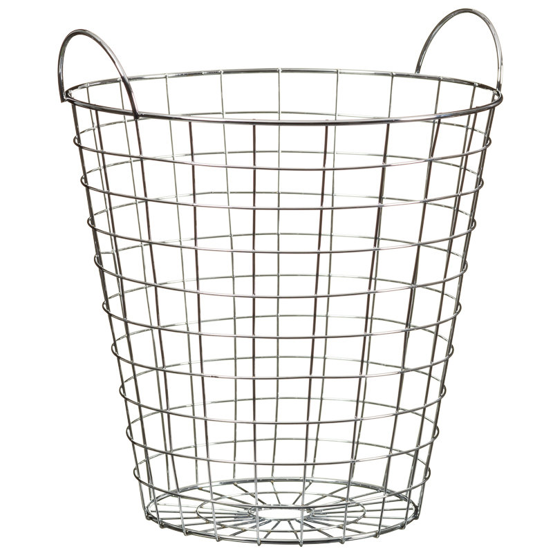 Steel racks feature open shelving for easy removal and storage of wire storage baskets (sold separately). 13 gauge steel posts and 20 gauge steel shelves permit air, light and sprinkler circulation. Includes 12 gauge steel cross braces for stability and rigidity. 3 H x 20 gauge steel dividers can be placed in between baskets and end of rows to.