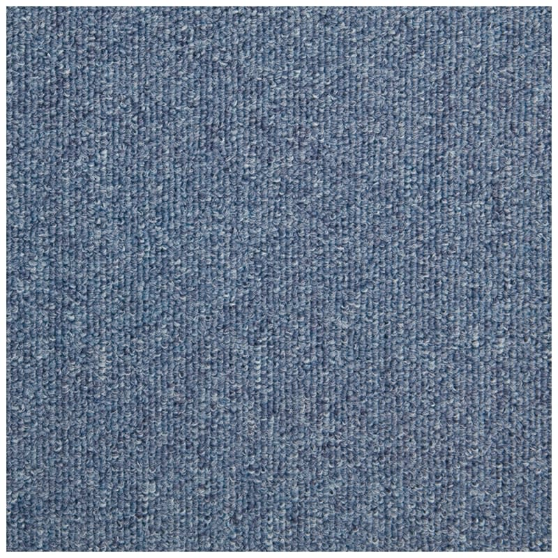 Denim Carpet Tile 50 X 50cm Flooring Carpet B Amp M