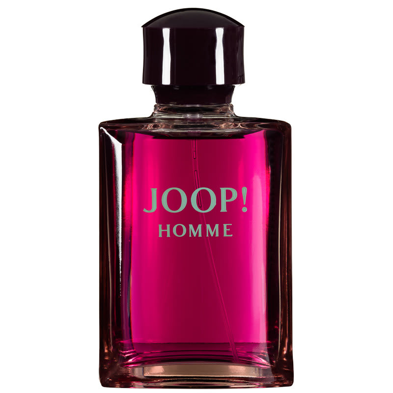 Joop Homme Spray 125ml Edt Mens Cologne Fragrance