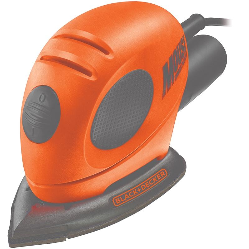 B Amp M Black Amp Decker Mouse Sander 311723 B Amp M