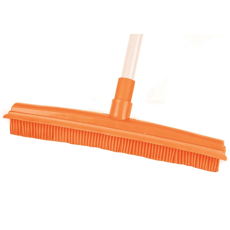 Beldray Rubber Headed Broom