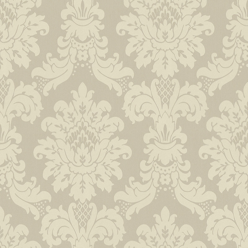 silver damask wallpaper - photo #17