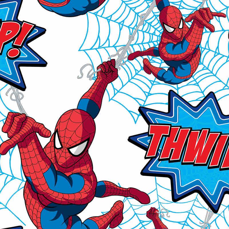 312261 Spiderman Thwip Wallpaper