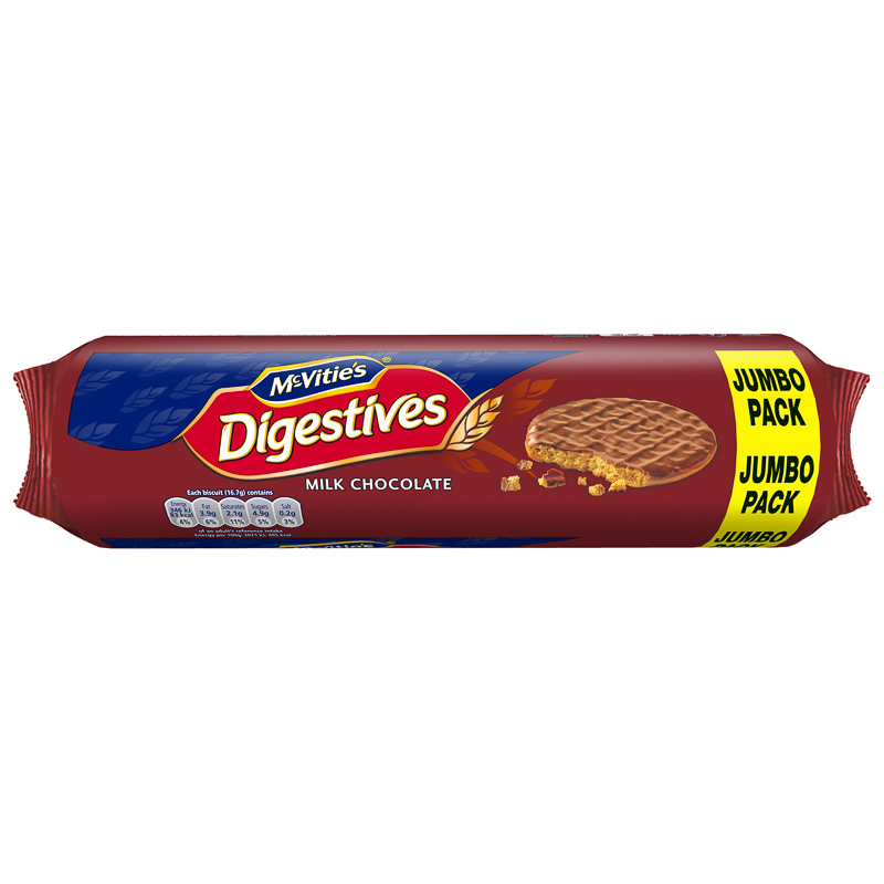 Christmas Toys Trains : Mcvities milk chocolate digestives g biscuits