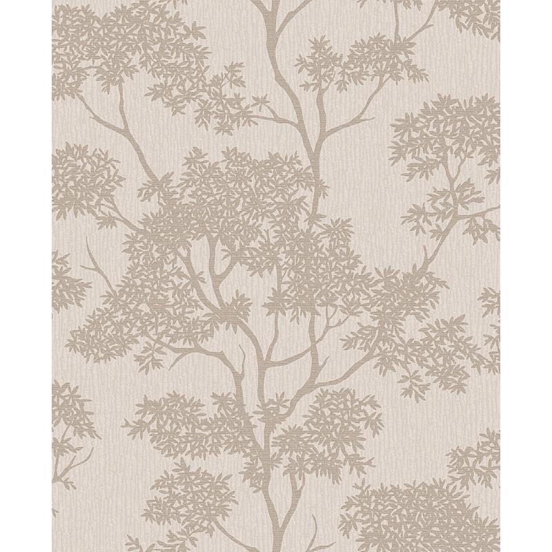 313102 Fine Decor Aspen Sidewall Beige Gold Wallpaper
