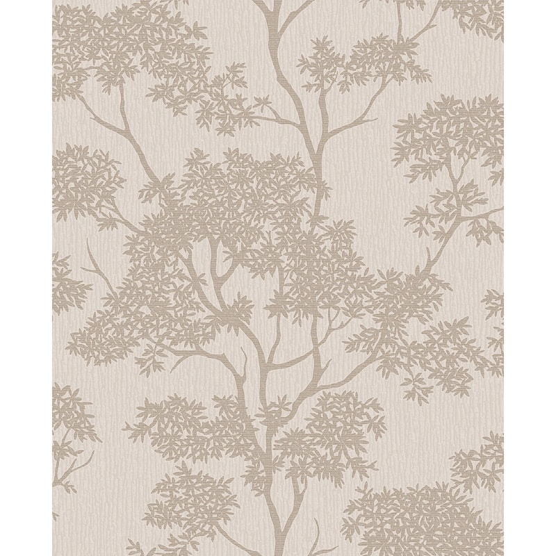 Aspen Sidewall Wallpaper Beige Gold Diy Wallpaper B Amp M