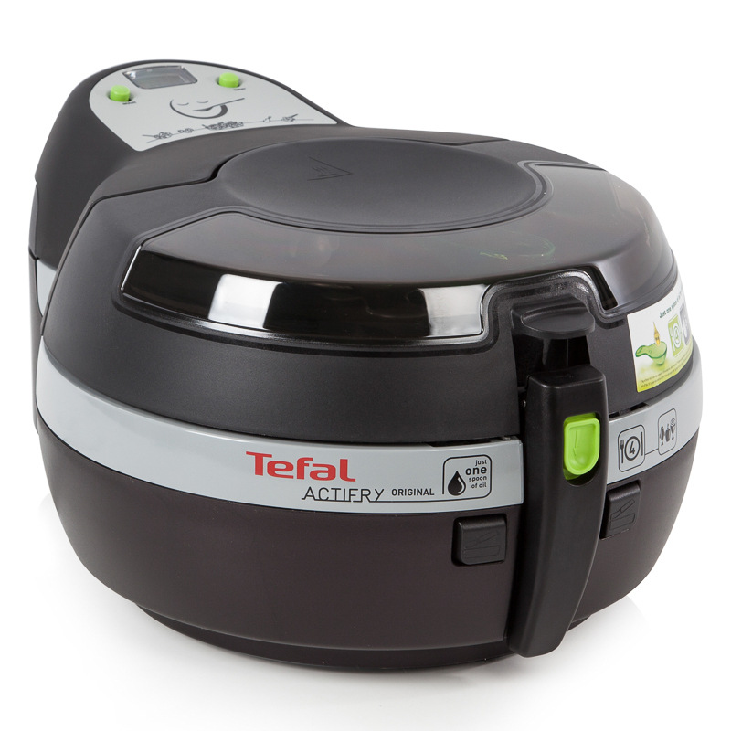 Tefal Actifry Low Fat Fryer Home Amp Kitchen Health Fryers