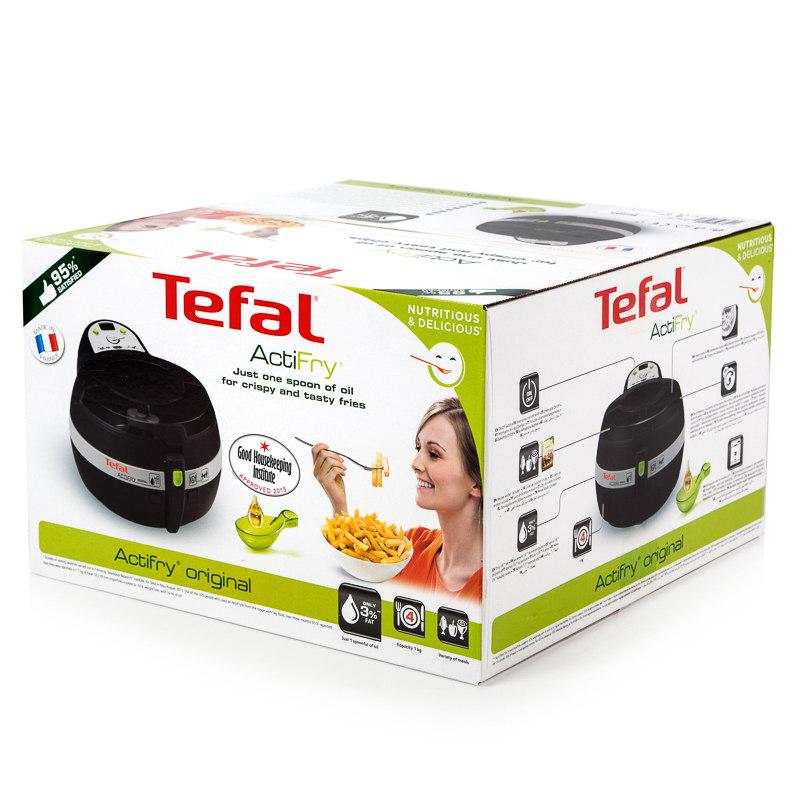 Tefal Actifry Low Fat Fryer | Home & Kitchen | Health Fryers