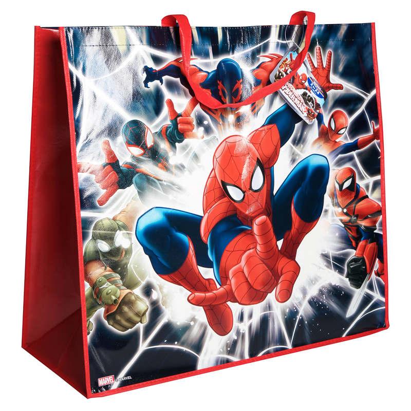 327824 SPIDERMAN BAG