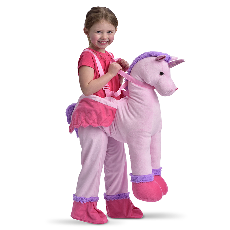 dress up unicorn kids fancy dress toys b m. Black Bedroom Furniture Sets. Home Design Ideas