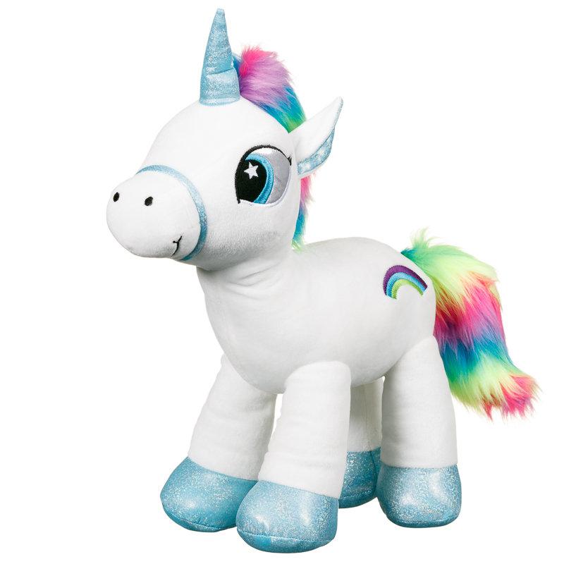 Pony Plush Toy Plush Animal Toys B Amp M Stores