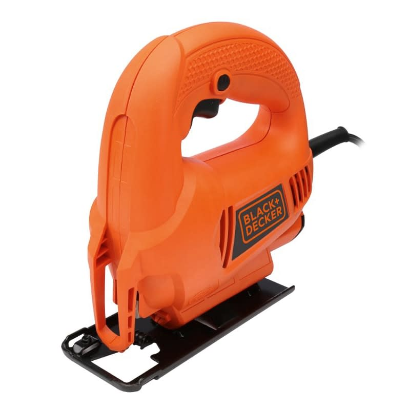 Black & Decker Single Speed Jigsaw 400W