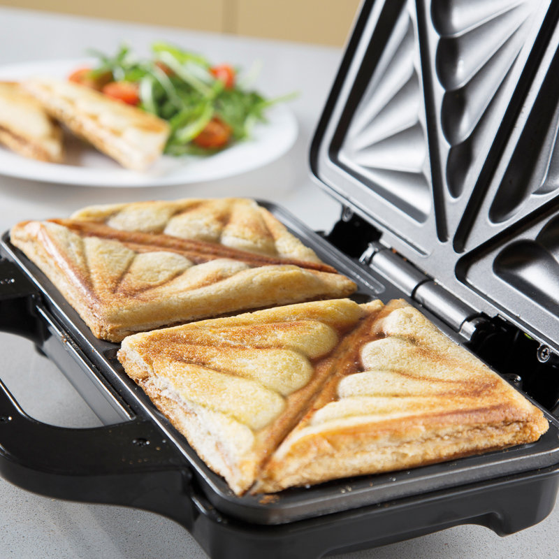 maker daniel non home slice grill deep shop stick toaster filled sandwich