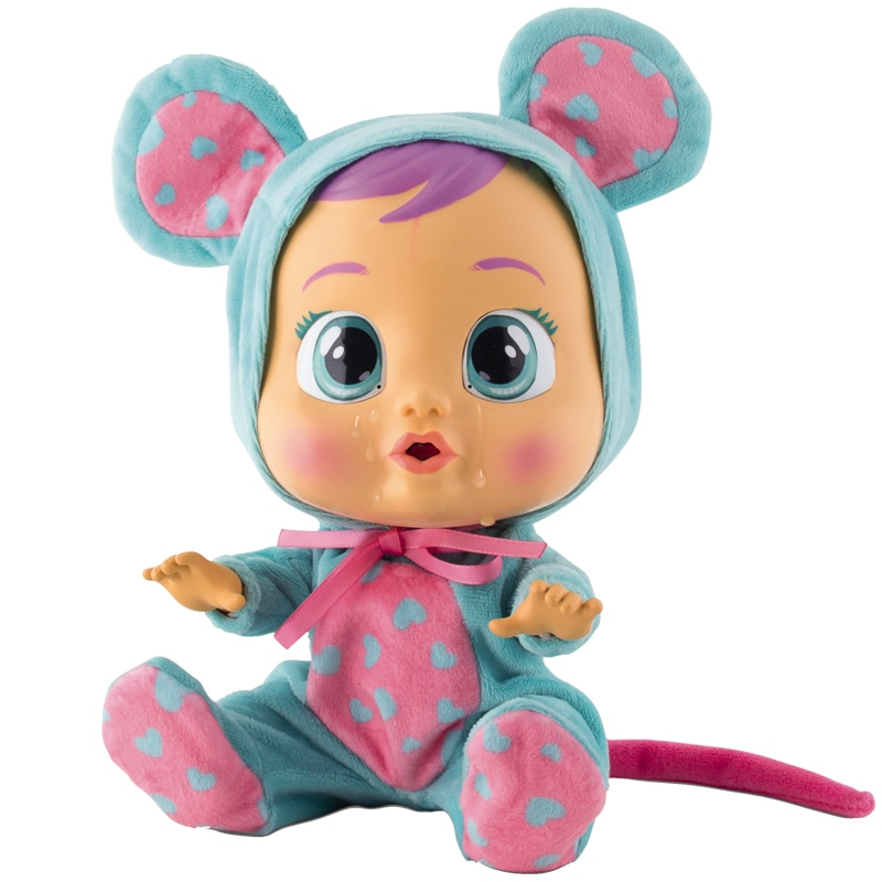 Lala Cry Babies Doll Dolls amp Accessories BampM Stores