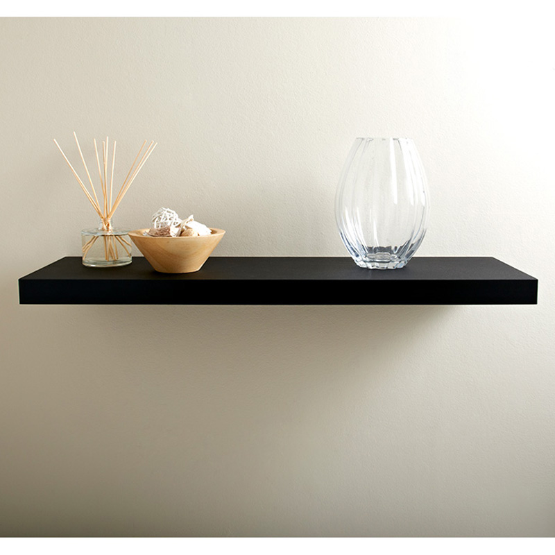 Bluetooth Shelf 80cm Black Shelving B Amp M Stores